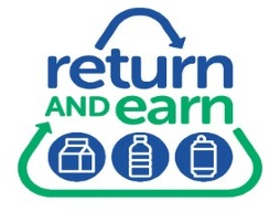 Return and Earn for Oxley